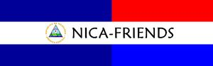 Logo NICA-Friends